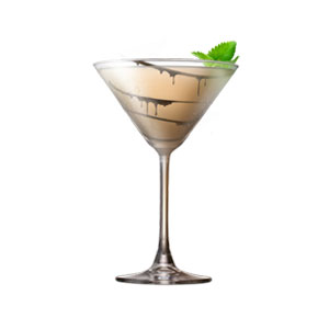 Lillo Chocolate Martini Recipe